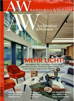 Haus garten zeitschriften abo haus garten zeitschriften zeitungen magazine im abonnement - Architektur und wohnen magazin ...