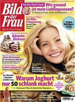 Frauenzeitschriften Ab 30