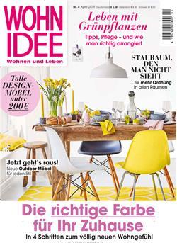 Einrichten Zeitschriften Abo Einrichten Zeitschriften