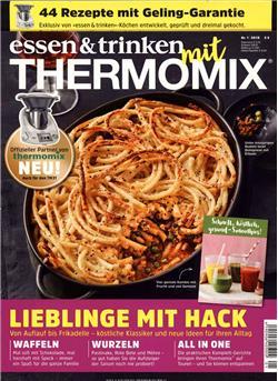 thermomix zeitschriften abo thermomix zeitschriften zeitungen magazine im abonnement bei. Black Bedroom Furniture Sets. Home Design Ideas