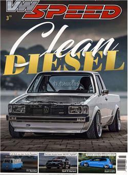 VW Speed Tuning Zeitschrift