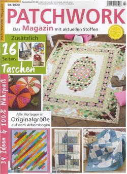 häkeln - Das MaschenMagazin - Partner Medien Verlag | 343x250