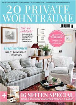 Zeitschriften Wohnen Und Einrichten Home Ideen
