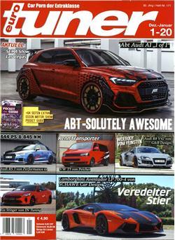 Euro Tuner Magazin