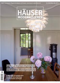 Bauen Abo ▷ Zeitschriften & Magazine im Abo ▷ Presseshop.at