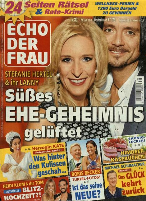 Echo-der-Frau-Abo