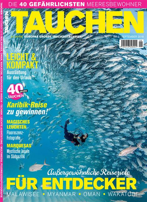 Tauchen-Abo