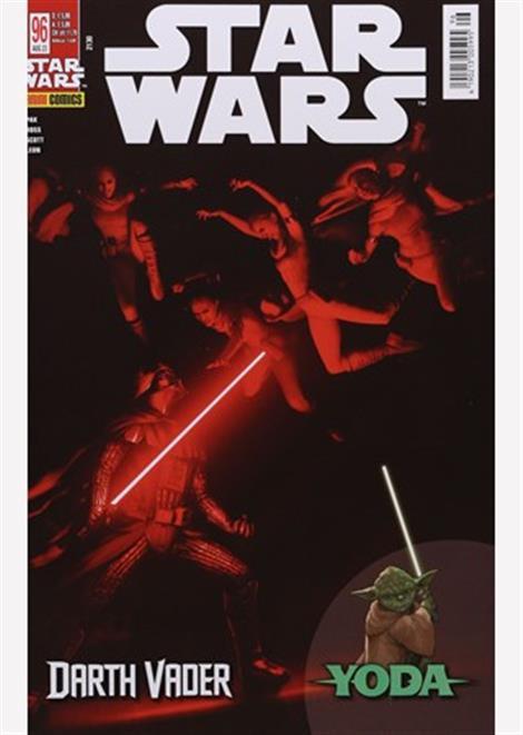 Star Wars Origin Cover