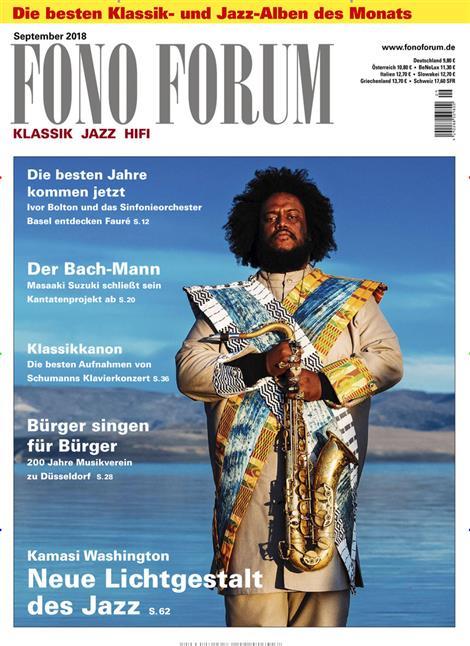 Fonoforum-Abo