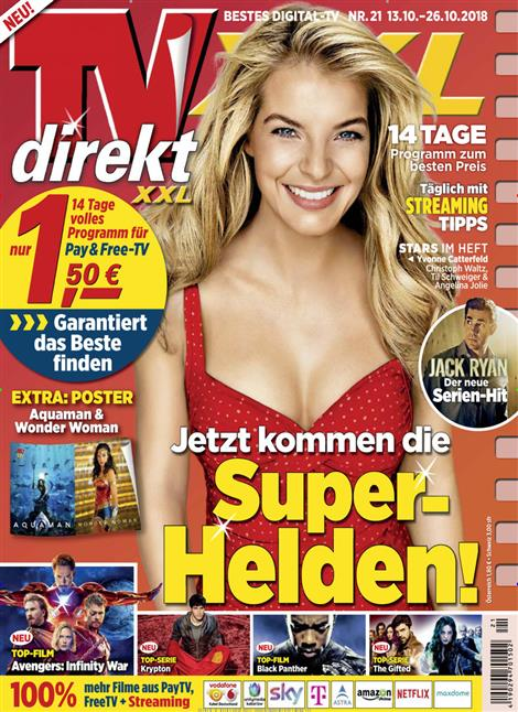 TV-Direkt-XXL-Abo