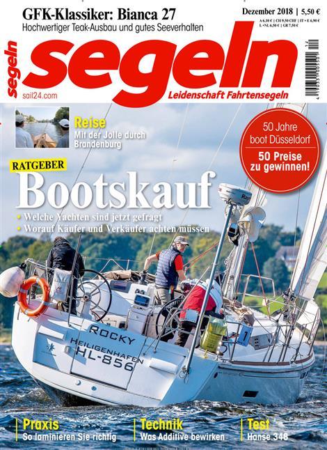 Segeln-Abo