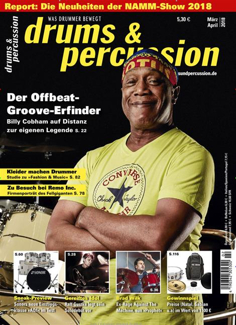 Drums-und-Percussion-Abo