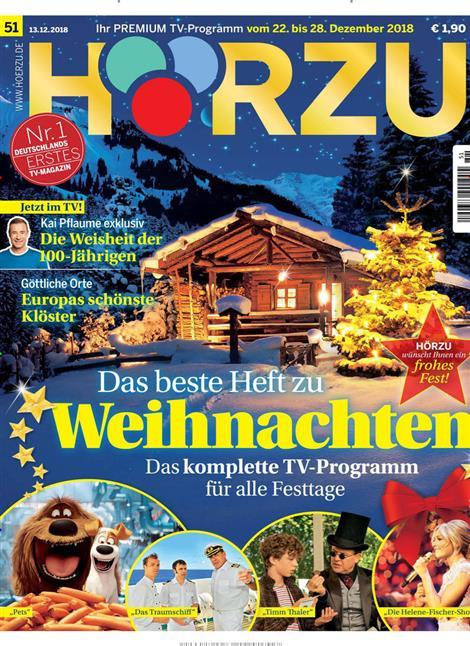 HoerZu-Abo