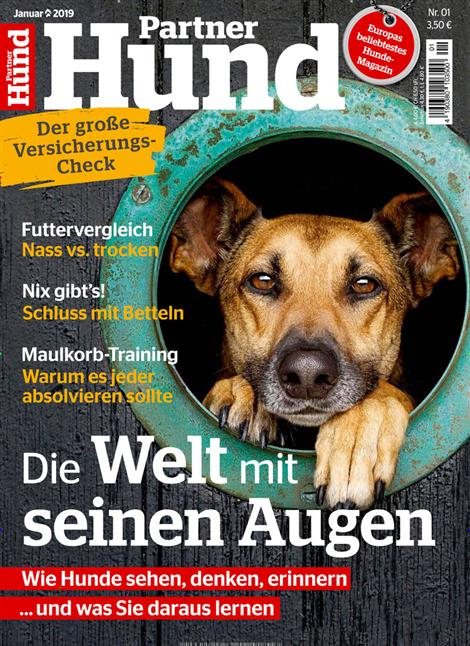 Partner-Hund-Abo
