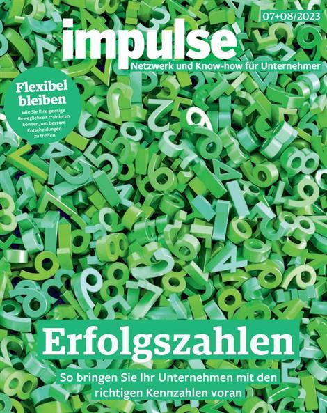 Die 7 besten Wirtschaftsmagazine in Deutschland