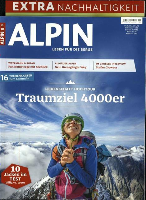 Alpin-Abo