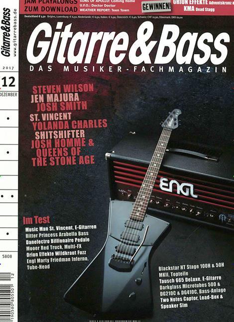 Gitarre-und-Bass-Abo