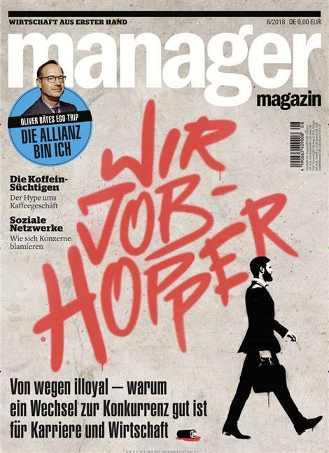 Manager-Magazin-Abo