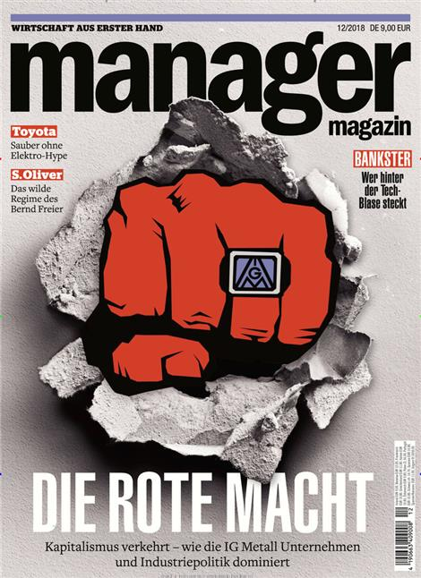 Manager-Magazin-Abo
