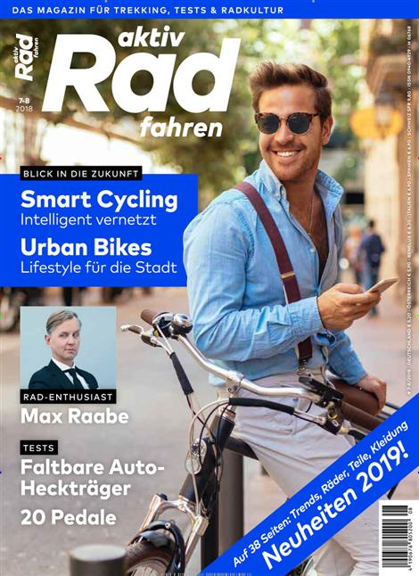 Aktiv-Radfahren-Abo