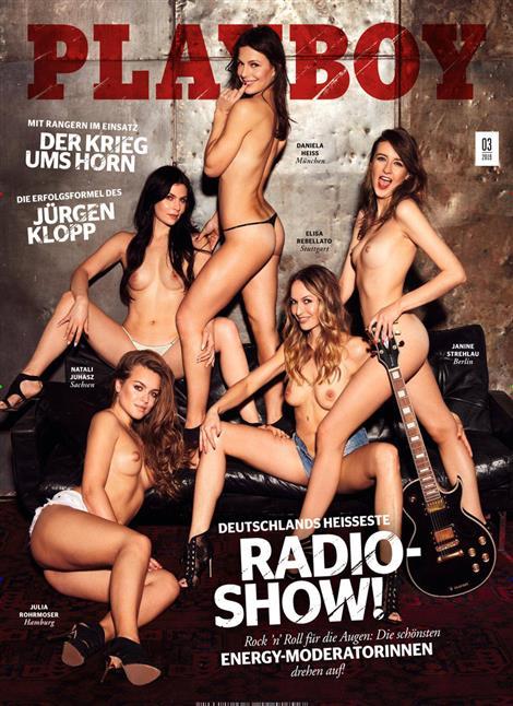 Playboy-Abo