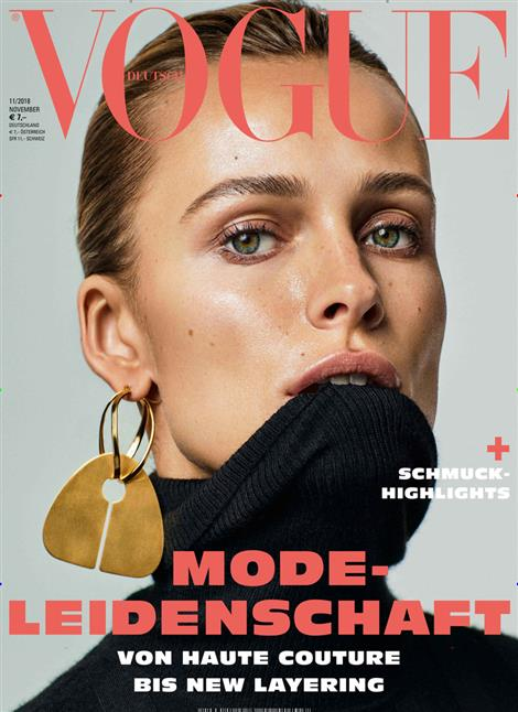 Vogue-Abo