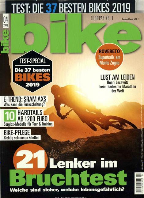 Bike-Abo