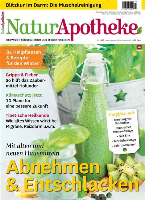 NaturApotheke-Abo