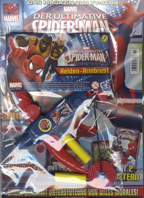 Spider-Man-Abo
