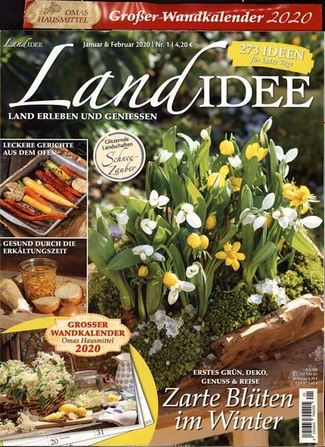 LandIDEE-Abo