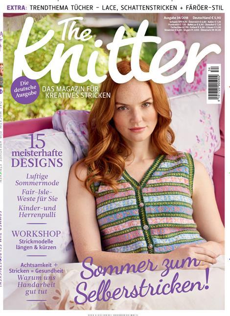 ▷ The Knitter Abo ▷ The Knitter Probe-Abo ▷ The Knitter ...