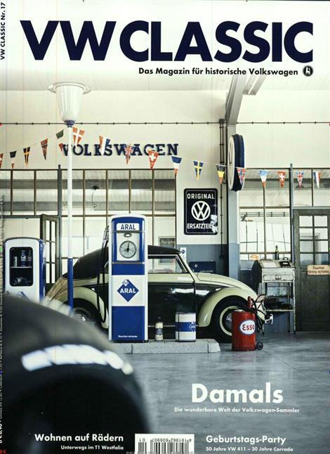 VW-Classic-Abo