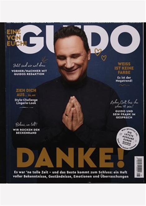 Guido Cover