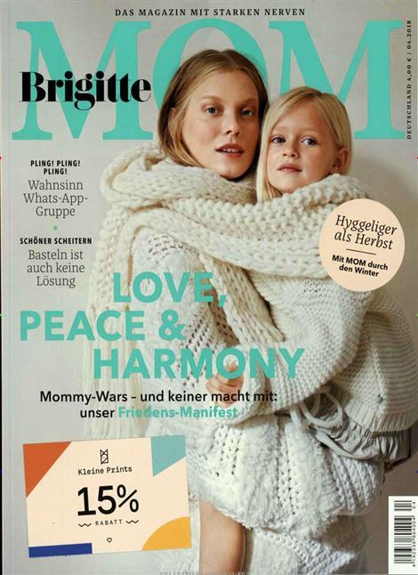 Brigitte-MOM-Abo