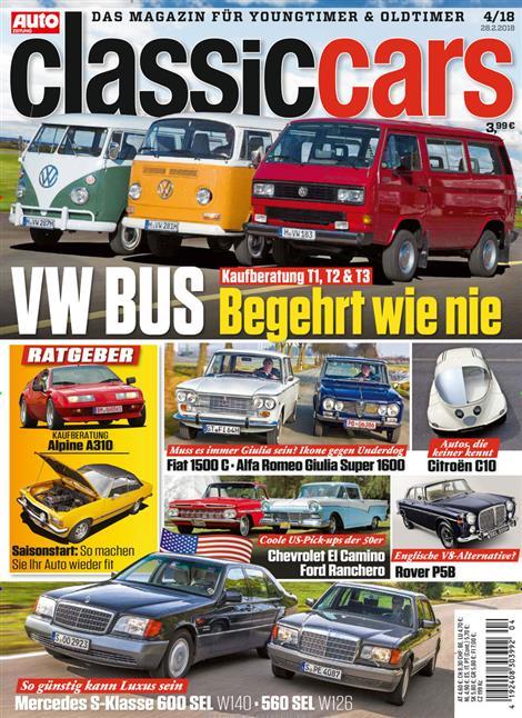 Classic Cars Zeitschrift : classic cars auto zeitung abo classic cars auto zeitung ~ Jslefanu.com Haus und Dekorationen