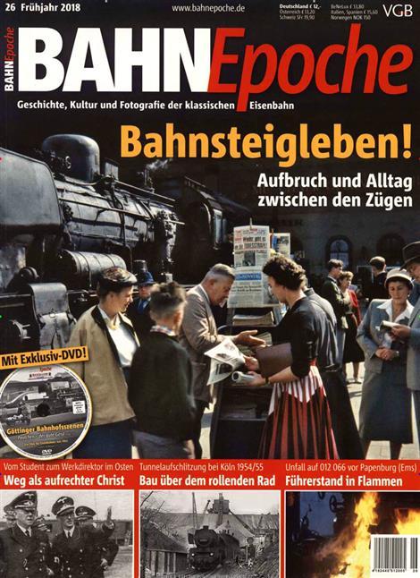 Bahn-Epoche-Abo