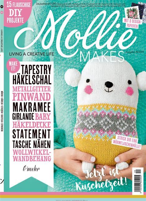 Mollie Makes Abo Mollie Makes Probe Abo Mollie Makes