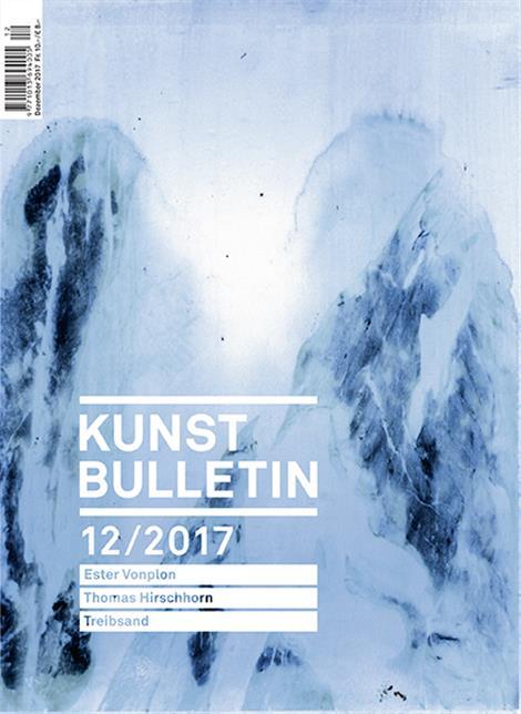 Kunst-Bulletin-Abo