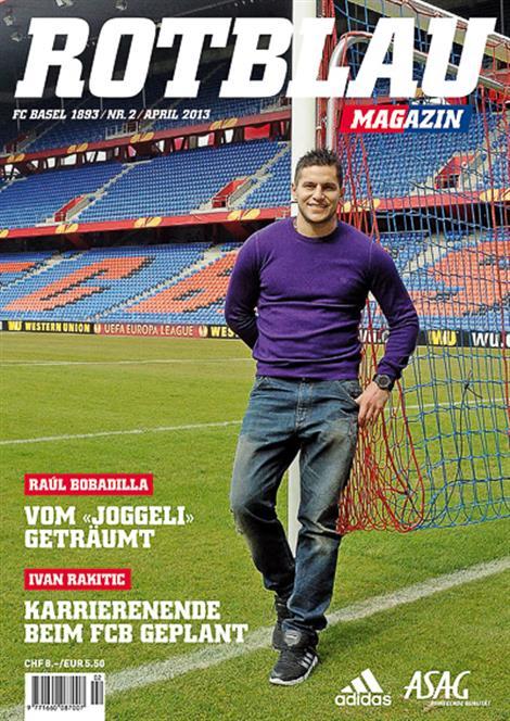 Rotblau-Magazin-Abo