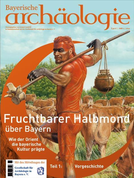 Bayerische-Archaeologie-Abo