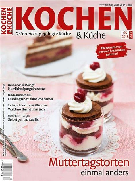 ▷ Kochen & Küche (A) Abo ▷ Kochen & Küche (A) Probe-Abo ▷ Kochen ...
