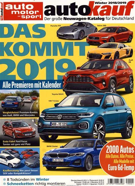 AutoKauf-Abo