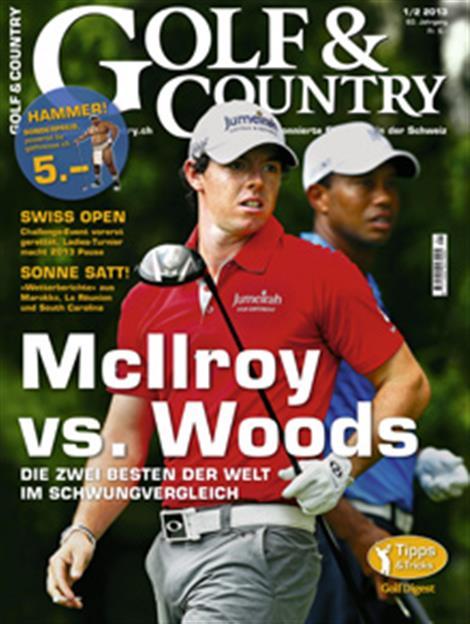 Golf-und-Country-Abo
