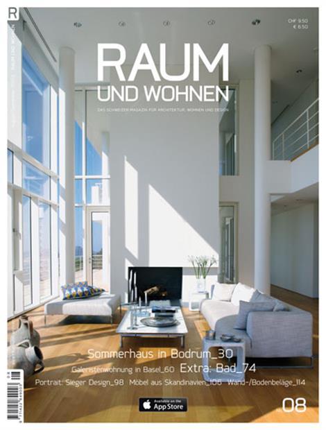 raum und wohnen ch abo raum und wohnen ch probe abo raum. Black Bedroom Furniture Sets. Home Design Ideas