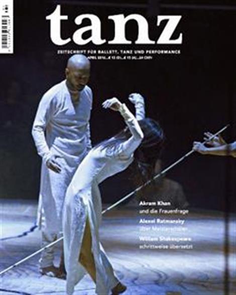 Tanz-Abo