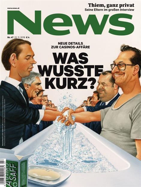 News österreich