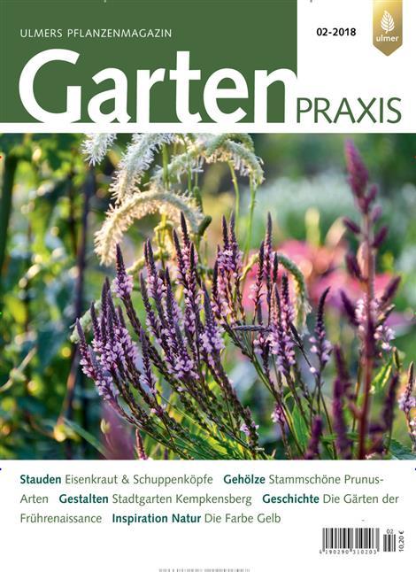 Gartenpraxis-Abo