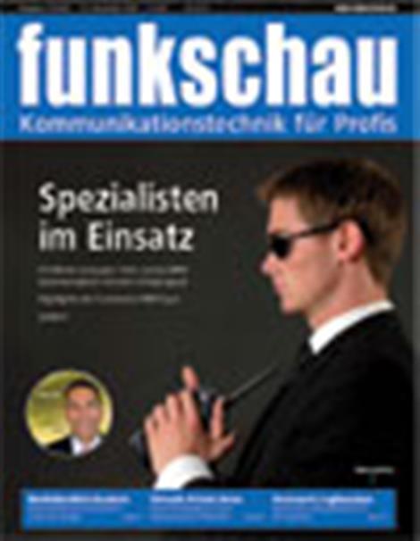 Funkschau-Abo