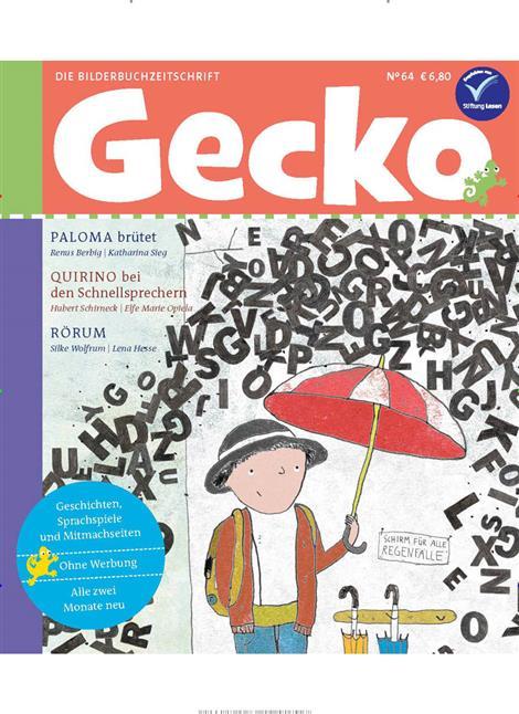 Gecko-Abo