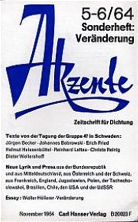 Akzente-Abo